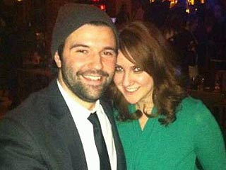 Jessica Ghawi's Boyfriend Calls Her 'Most Wonderful' Person