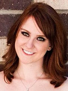 Dark Knight Victim Jessica Ghawi Was 'Amazingly Enthusiastic' About Life