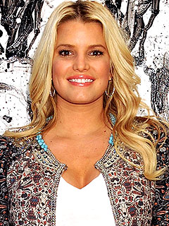 Jessica Simpson Shares Her Fun New Weight Loss Strategy | Jessica Simpson