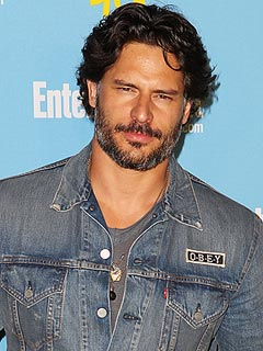 Joe Manganiello Talks True Blood&#39;s Wacky Sex Scenes | Joe Manganiello