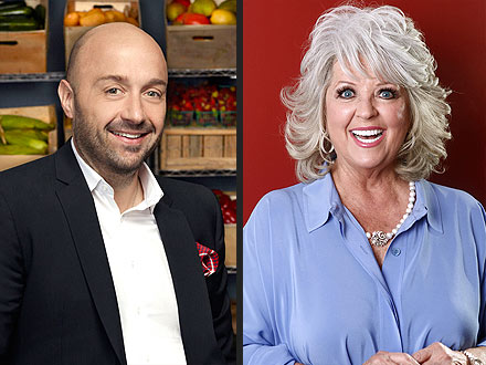 MasterChef Recap - Joe Bastianich Blogs About Paula Deen