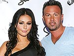 Jenni &#39;JWOWW&#39; Farley Thinking of a Vegas Wedding