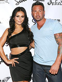 Jenni Farley JWoww Pregnant Expecting First Child