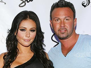 Jenni 'JWOWW' Farley Thinking of a Vegas Wedding