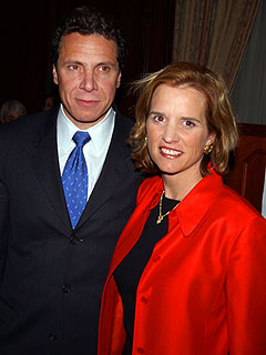 N.Y. Governor's Ex-Wife Kerry Kennedy Charged with DUI: Report