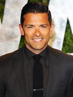 Mark Consuelos Joins American Horror Story | Mark Consuelos