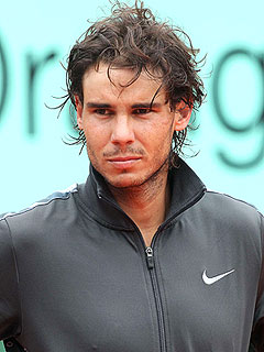 Rafael Nadal Drops Out of 2012 Olympics