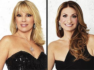 Real Housewives Feud: Are You on Ramona or Heather&#39;s Side?