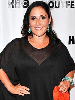 Sneak Peek: Ricki Lake's New Talk Show Won't Shy Away from Sex | Ricki Lake