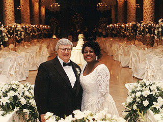 Inside Roger & Chaz Ebert's 20th Wedding Anniversary | Roger Ebert