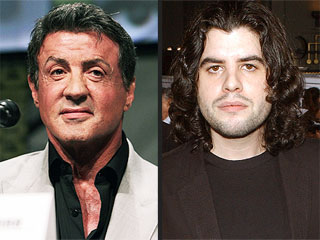Inside Sage & Sly Stallone&#39;s Rocky Relationship | Sylvester Stallone