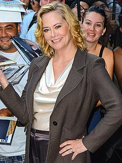 Cybill Shepherd Is Engaged