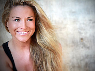 Diem Brown on Her Cancer Fight: I Look for the Bright Side!