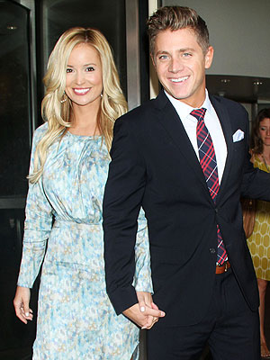 Emily Maynard: I&#39;ll Take Jef&#39;s Last Name