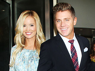 Emily Maynard Blogs: &#39;Love Is Worth the Chaos&#39;