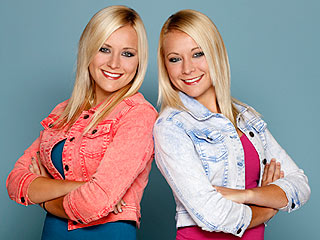 Bachelor Pad's Twins Bicker in Unseen Footage