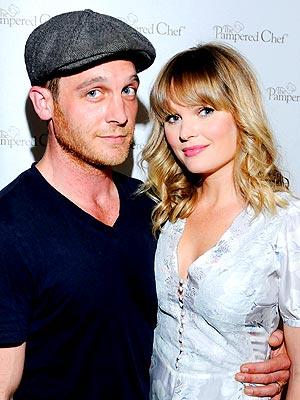 Ethan Embry and Sunny Mabrey to Divorce