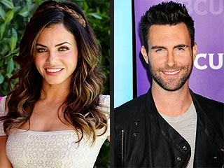 Jenna Dewan Tatum and Adam Levine to Play Lovers on American Horror Story