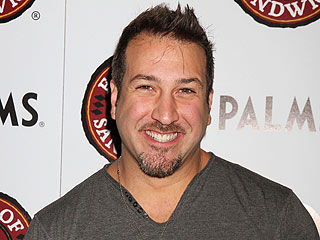 Joey Fatone Has a New Strategy to Win Dancing with the Stars