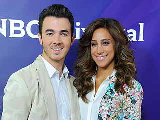Kevin & Danielle Jonas: Filming Our Reality Show Has Helped Our Marriage | Kevin Jonas