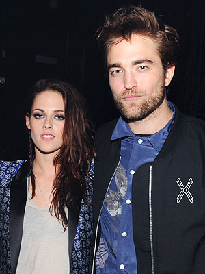 The Great Twi-bate: Should Rob Stay with Kristen? | Kristen Stewart, Robert Pattinson