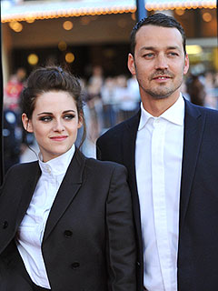 Snow White Director Apologizes to His Family for Cheating with Kristen Stewart | Rupert Sanderson, Kristen Stewart