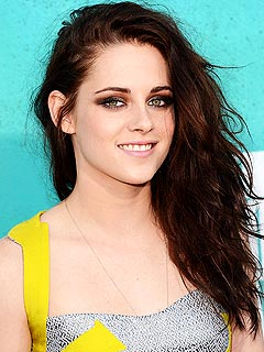 Kristen Stewart: 'I've Grown Up a Little Bit' | Kristen Stewart