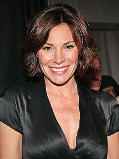 Sneak Peek: Was LuAnn Caught with Another Man on Real Housewives? | LuAnn de Lesseps