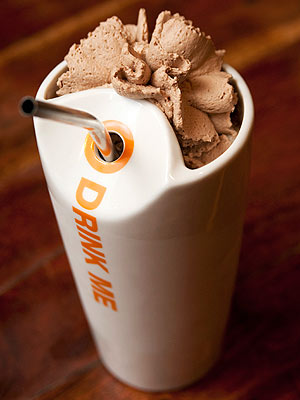 National Milk Chocolate Day: Try This Milkshake Recipe