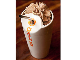 It's National Milk Chocolate Day! Celebrate with This Mouthwatering Milkshake
