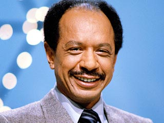 Sherman Hemsley, Star of The Jeffersons, Is Dead at 74