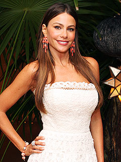 Sofia Vergara to Guest Star on Family Guy | Sofia Vergara