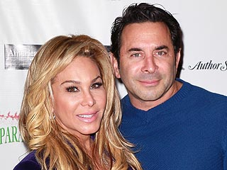Adrienne Maloof & Paul Nassif Reach a Divorce Settlement