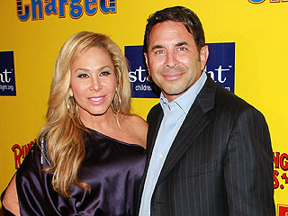 Paul Nassif Granted Visitation with Kids