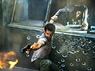 Total Recall's Cardinal Sin? It's Not Much Fun: Review