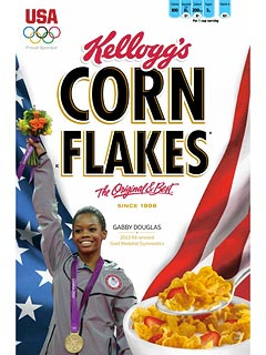 Gabby Douglas: 'I'm Living on Cloud Nine' After All-Around Win| Summer Olympics 2012, Gabrielle Douglas