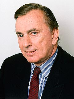 Gore Vidal, Prolific and Versatile Writer, Dies at Age 86