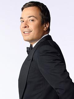 POLL: Should Jimmy Fallon Host the Oscars?