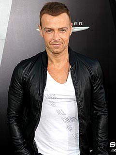 Why Joey Lawrence Turned Down DWTS: All Stars