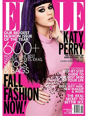 Katy Perry Feels Strongly About Being Courted| Couples, Katy Perry, Robert Ackroyd, Russell Brand