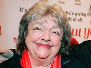 Circle of Friends Author Maeve Binchy Dies