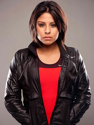 Marlen Esparza: What to Know About the Cover Girl with a Mighty Punch