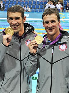Who Would You Rather See on Dancing with the Stars: Phelps or Lochte?