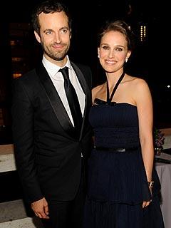 Natalie Portman's Post-Wedding Date Night: All the Details!