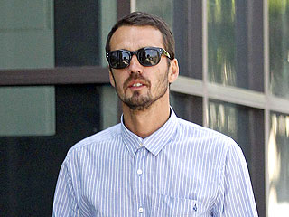 PHOTO: Rupert Sanders Spotted Out Wearing His Wedding Ring | Rupert Sanders