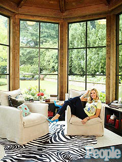 PHOTO: Inside the Home of Billionaire Spanx Founder Sara Blakely