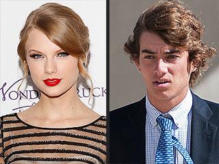 Taylor Swift 'Swept Off Her Feet' by Conor Kennedy: Source | Taylor Swift