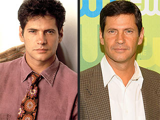 20 Years Later, Thomas Calabro Still Loves Melrose Place
