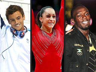 PEOPLE Recommends: The Top 10 Athletes to Follow on Twitter