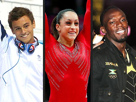 Olympic Games: Top Athletes to Follow on Twitter